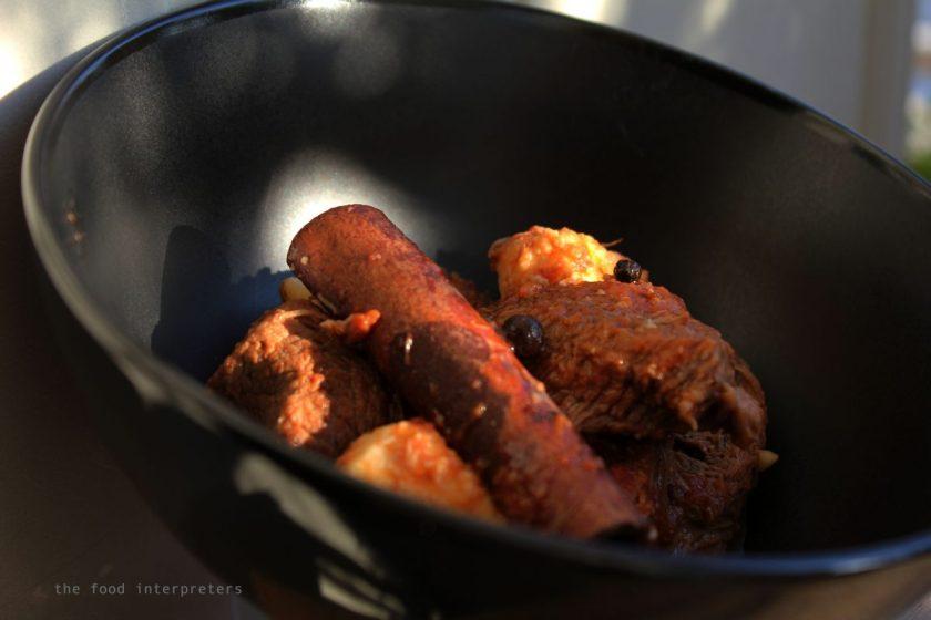 Zante Beef