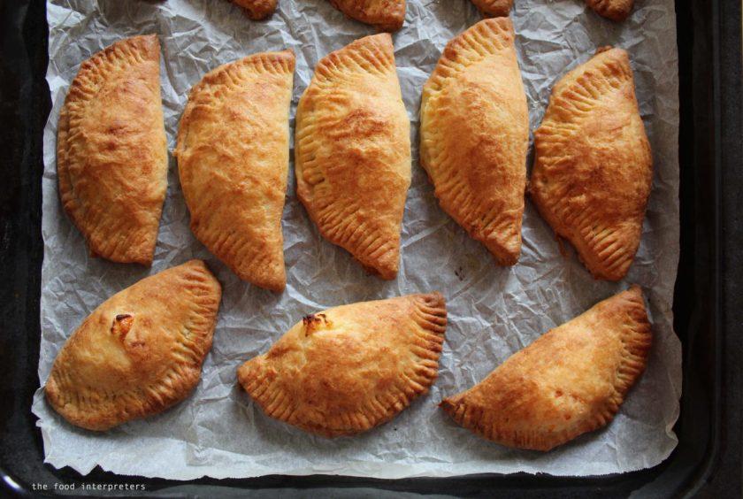 kourou cheese pies