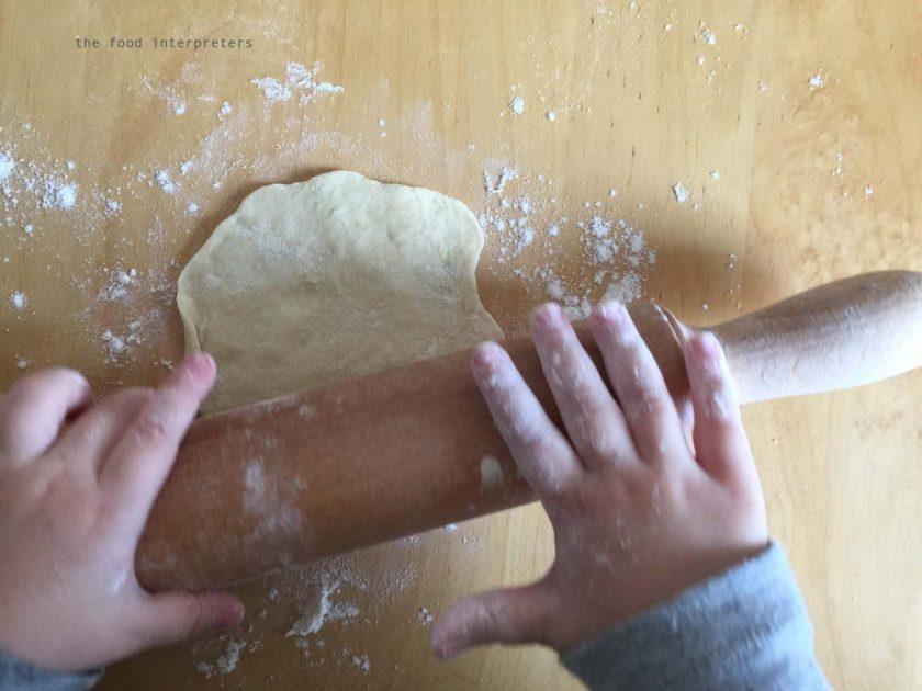 lahmajoun dough